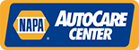 Napa Auto Car Care Logo Image