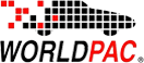 World Pac Logo Image
